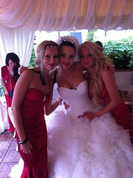 Фото со свадьбы салибекова 46