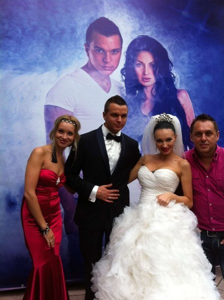 Фото со свадьбы салибекова 77