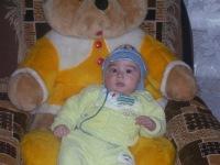 Фардия Мустаева, 5 февраля 1988, id157096762