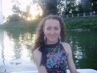 Юлия Ковалева, 10 июля 1987, Харьков, id52114241