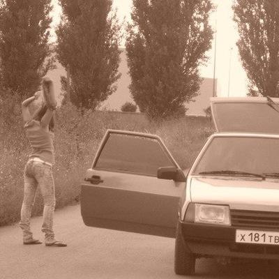 Александр Андреев, 1 августа 1988, Уфа, id188801098