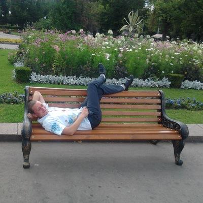 Сергей Гаврилов, 18 мая , Новочебоксарск, id35417184