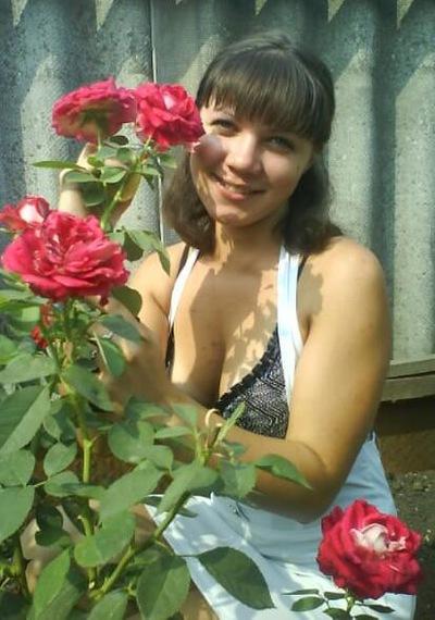 Александра Кувшинова, 23 марта 1990, Елец, id78327262