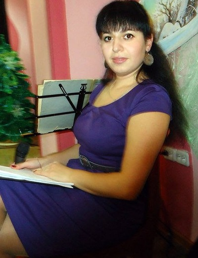Евгения Петросян, 6 октября , Кызыл, id129482391