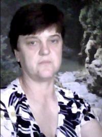 Татьяна Мартынова, 17 ноября 1956, Багратионовск, id167834768