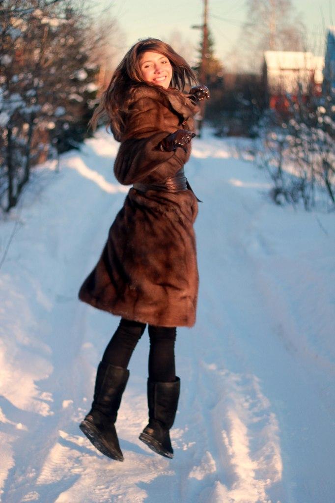 Julia Kuzmicheva, Москва - фото №3