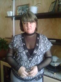 Наталья Алексеева, 5 сентября 1988, Донецк, id75486981