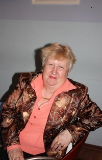Ирина Михайлова, 25 июня 1991, Санкт-Петербург, id204673052