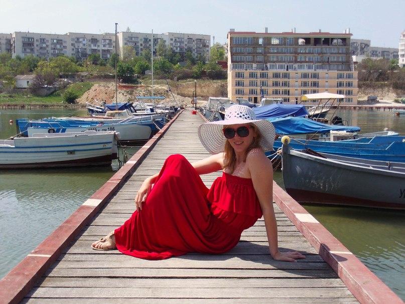 Елена Поливцева | Севастополь