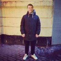 Дмитрий Мелешков, 28 марта , Нижний Новгород, id141914309