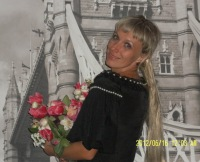 Татьяна Логвин, 19 апреля , Волгоград, id148174754