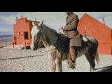 Бродяга высокогорных равнин (1973) Трейлер