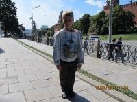 Тихон Чередниченко, 17 августа 1996, Самара, id164803129