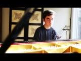 David Guetta - Titanium ft. Sia - Tanner Townsend
