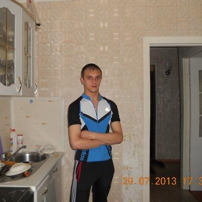 Слава Шорохов, 27 июня , Анжеро-Судженск, id88360350