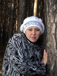 Екатерина Назаренко, 16 июня 1982, Ордынское, id155732543