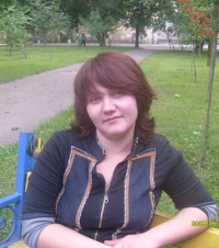 Анастасия Лубягина, 17 ноября 1989, Псков, id54813224