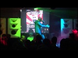 MC Papalam - ODB (Live)