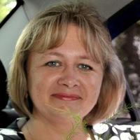 Марина Дедушкина