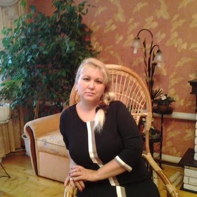 Елена Кузнецова, 10 апреля 1980, Чебоксары, id70042572