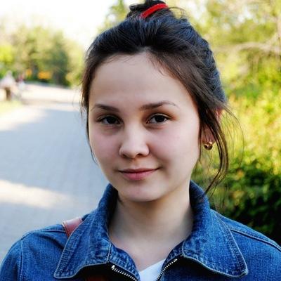 Madina Kozhageldinova, 17 июня , Санкт-Петербург, id223060766