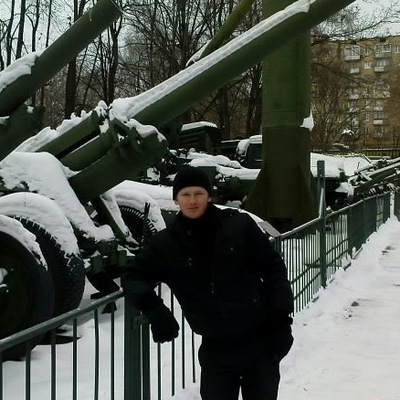 Александр Демахин, 25 октября , Москва, id52156787