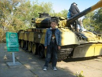 Алексей Тарасов, 30 января 1999, Маркс, id161783761