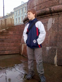 Иван Иванов, 20 мая 1999, Москва, id167053320