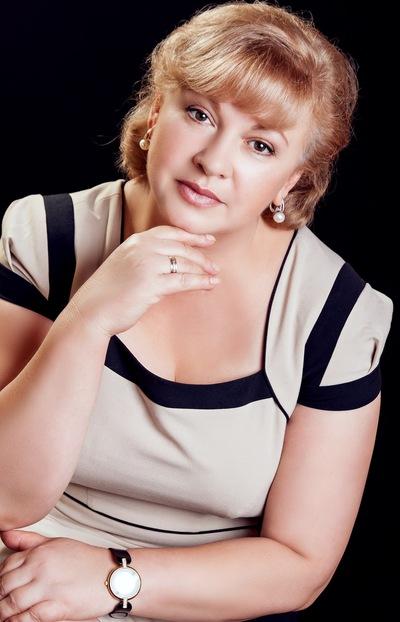 Ольга Олейник, 12 июля 1961, Харьков, id151856018