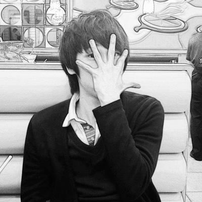 Sungyun Cho, 11 апреля 1990, Москва, id165311241