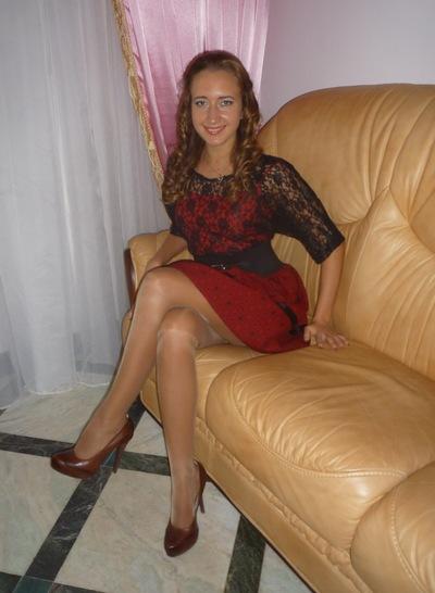 Юлия Головина, 22 сентября 1992, Москва, id25179267