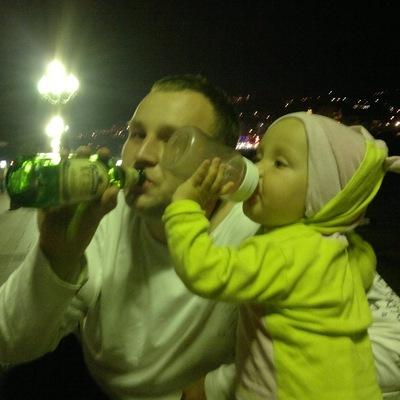 Лёха Громов, 29 мая , Череповец, id3654605