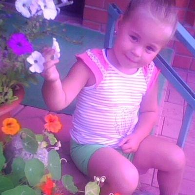Анастасия Груздева, 14 сентября , Пермь, id190314737