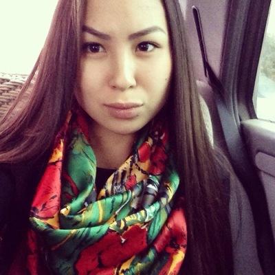 Aliya Abdrahmanova, 6 апреля , Новосибирск, id14849936
