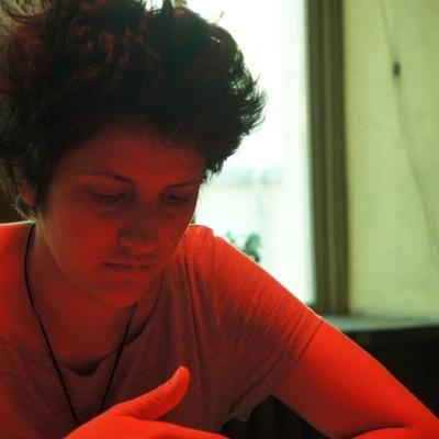 Дарья Сиротина