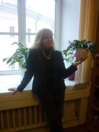 Ольга Сагитова