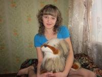 Ольга Малеваная, 16 июля , Витебск, id159373115