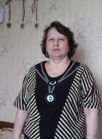 Libov Labutova, 8 ноября 1998, Сергиев Посад, id175430318