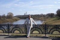 Виктор Анохин, 19 января , Вологда, id96805611