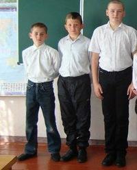 Андрюха Белоус, 8 июля 1998, Харьков, id173953053