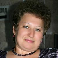 Анкета Наталия Арсентьева