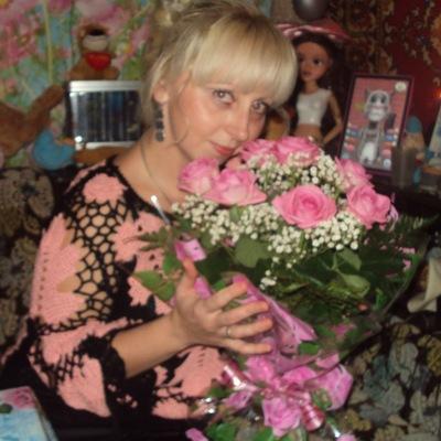 Вероника Седых, 3 октября , Пермь, id27078298