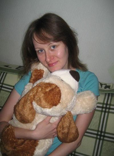 Ксения Котлярова, 5 февраля 1986, Воскресенск, id177938505
