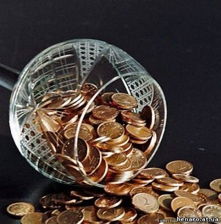 Курс валют в николаеве сегодня