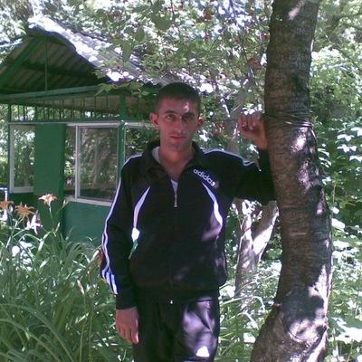 Armen Simonyan, 20 марта 1987, Новосибирск, id107179749