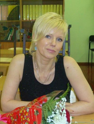 Елена Никифорова, 13 июня , Мурманск, id63289912