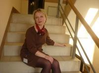 Татьяна Зеленская, 16 сентября 1971, Москва, id151164005