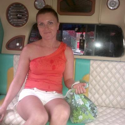 Екатерина Бреева, 5 июля 1978, Новосибирск, id37236124