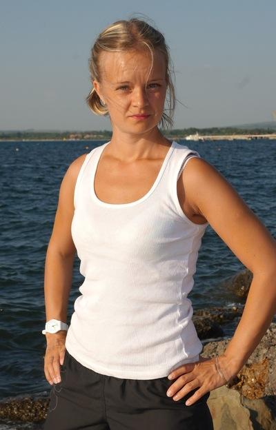 Екатерина Ганская, 26 августа , Санкт-Петербург, id10621158