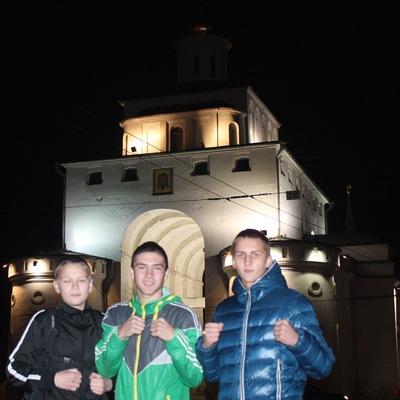 Артём Рудь, 15 января , Владимир, id85480220